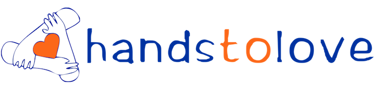 Hands to Love Logo